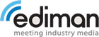 Ediman - meeting industry media